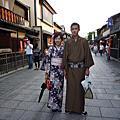 D1.穿和服假裝日本人遊洛東