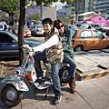 090102在台南只能吃吃吃