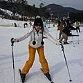 D3.第一次滑雪+汗蒸幕