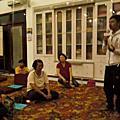 印尼地區的說書擂台