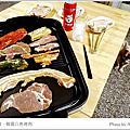 都教授.韓國八色烤肉