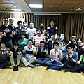 2013 NLP高級執行師課程