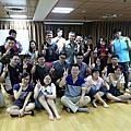 201407國際催眠執行師課程
