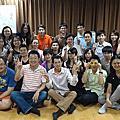 201506NLP專業執行師課程