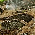 射鹿部落的石頭族樂園
