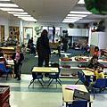 教室座位安排2012.9.11