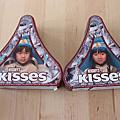 Hershey's巧克力2013.4.1
