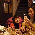 巴爾地摩螃蟹大餐2013.4.3