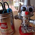 立體機器人2013.4.28