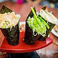 板橋燒烤【猛嘎海鮮燒物】新鮮美味,平價cp值高!巨無霸蝦、巨無霸生蠔!!