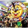 98/08月翔翔寶貝回台北玩