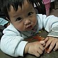 98/01翔翔寶貝 (十一個多月)