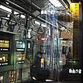 2011.12.23 - 中目黑と自由が丘