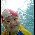 QQ游泳不完全記錄