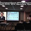 2014 HPH Barcelona
