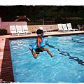 夏日就是游泳日