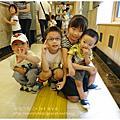 20110710鐵道展、瑪瑪米亞及玩具反斗城