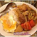 20130906營養好吃的咖哩飯