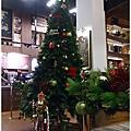 20141105卡啡那的聖誕樹