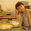 20100128南瓜牛奶海鮮鍋