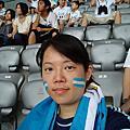 北京奧運男子足球:阿根廷VS澳大利亞(上海)
