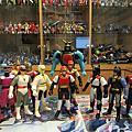 1988世界忍者戰