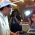 2011.09.20日本媒體採訪萬華龍山店