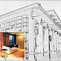 20110513海田行館。宜蘭