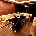 20121024 INDULGE實驗創新餐酒館。台北