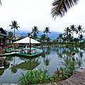 20121114立川漁場。花蓮
