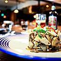 20121119一號島廚房。台北