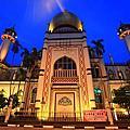 20140416~0420 Singapore新加坡