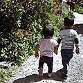 20141005 Collingwood children's farm寶寶農場