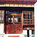 20150503台中文學館。台中
