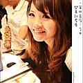 20110602台中1010湘開幕記者會。