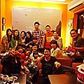 2011年10月16日公館HAAS同學會