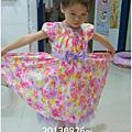 1020826在costco買的漂亮洋裝