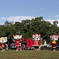 1070223台中公園中台灣燈會