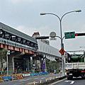 201805建國北路五權車站