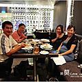 2013泰國賀寶芙大學