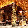 2009年-5月石碇五路財神廟