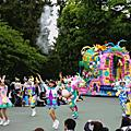 2017東京自由行