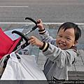 親子遊沖繩D3榮町市場+小祿站暖暮拉麵