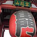 120623- 日本行 day2 -淺草寺