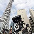 120623- 日本行 day2- sky tree 晴空塔