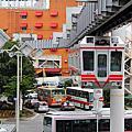 120625-日本行 DAY4-湘南單軌電車