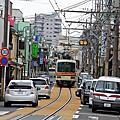 120625-日本行DAY4-江丿電鐵-腰越站