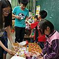 33.健康小樹單親暨弱勢家庭子女數學課業輔導-高雄市數學讀書會