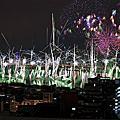 20111010 大稻埕國慶煙火