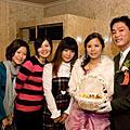 20100110 燕琴婚禮-台北場